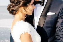 Wedding Bells / by Mallery Hamill