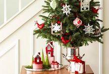 Deck the Halls / Christmas decor