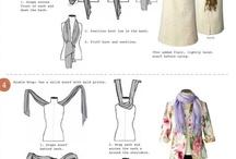 Fashion/Beauty / by Maria Rolison