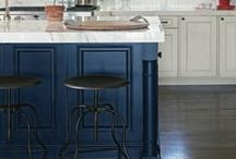 kitchens / by Patricia Hess