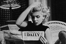 Monroe / by Megan Coleman