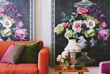 RV Home / Decor to covet / by Roxy Valetta