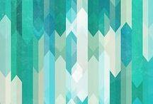 Texture/Pattern / by Nathaniel Kerksick