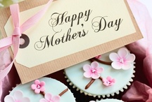 Mother's Day Ideas / Do something special to honor and thank the important women in your life this year. Your Mother's Day celebration might involve brunch, Mother's Day crafts from the kids, or finding the perfect Mother's Day gift. Explore this collection of Mother's Day ideas to make your celebration perfect for your special lady.