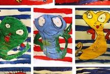 Childrens Literature (Dr. Seuss) / by Stephanie Johnson