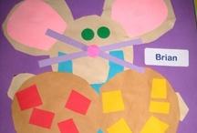 Childrens Literature Activities / by Stephanie Johnson