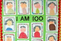 100th Day of School / by Stephanie Johnson
