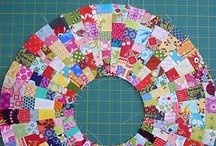 Quilts / by Stephanie Johnson