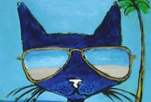 Childrens Literature (Pete the Cat Activities) / by Stephanie Johnson