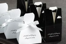 Party Favors and Take-Aways / Custom Party Favor Boxes and Treats!