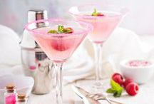 Cocktails / A collection of delicious cocktail recipes and our favorite cocktail party ideas.