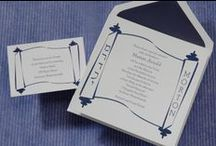 Everything Bar & Bat Mitzvah / This is a sampling of Bar and Bat Mitzvah invitations we carry. You are not limited to what you see on most invitations. You can customize your invitation design and or color to fit your personal taste.