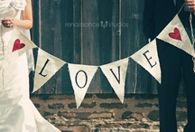 Wedding / All the Lovely Ideas