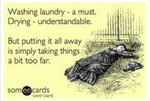 Organization and housekeeping  / by Kali Callahan
