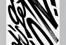 DESIGN - Posters / by Manja ☁ Oort
