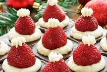 Holiday Recipes / A collection of our favorite Christmas recipes, Holiday recipes, and menu ideas.