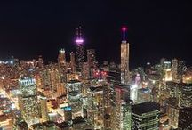Sweet Home Chicago <3