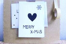 SEASONS - Christmas / by Manja ☁ Oort