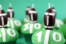Super Bowl Party / Our favorite Super Bowl party ideas, recipes, decorations, and games. Get inspired for the Big Game! / by Punchbowl