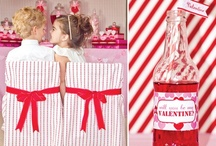 Valentine's Day / Valentine's Day ideas for food, decorations, parties, and more.
