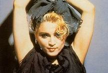 MADONNA / MADONNA STYLE AND CLASSIC FILES
