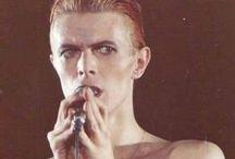 "DAVID BOWIE STYLE / David Bowie ""marry me"""