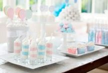 Party {gender reveal}