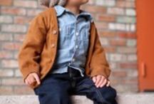 Kids {fashion boy}