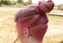 Hair Dreams / by Michaela Ragan
