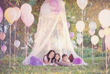 Party {balloons}