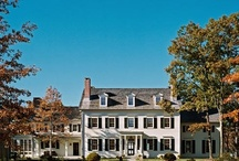 Exterior homes to dream about