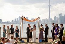 Weddings by the Water