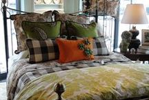 Guest Room / by Tammie Galyon