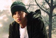Eminem / by Dawn Wilson