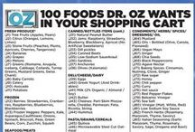 ★ Food Info for Health / by Joyce