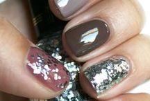 Beauty and Nails / by Kali Callahan