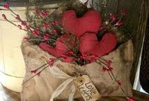 Holiday: Valentines / by Tammie Galyon