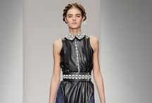Autumn Winter 2014 Catwalk / Bora Aksu Autumn Winter 2014-15 collection at London Fashion Week