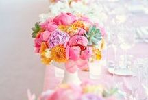 Plan a Beautiful Bridal Shower / Beautiful, thoughtful ideas for planning the perfect bridal shower.  / by Punchbowl