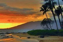 HAWAII '14 / T-Minus less than 2 months before Maui, baby  / by Megan Coleman
