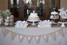 Party {rustic neutral}