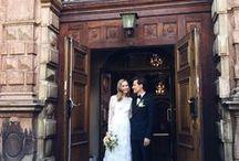 9   IDEAL WEDDING / My ideal wedding. Romantic, minimalist, magic.