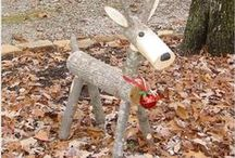woo(d)iy gardening ideas / diy wooden gardening ideas for woodworkers.