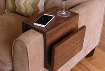 woo(d)iy furniture ideas / diy wooden furniture ideas for woodworkers.