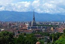 Turin - Italie / Aperçu de notre séjour d'un mois à Turin. Voyage en famille en Aout 2015. Retrouvez nos articles, photos et vidéos de Turin : http://www.leszed.com/tag/turin/