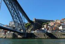 Porto - Portugal / Aperçu de notre séjour d'un mois à Porto (Portugal). Voyage en famille en Septembre 2014. Retrouvez nos articles, photos et vidéos de Porto : http://www.leszed.com/category/porto/