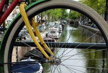 Amsterdam - Pays-Bas / Aperçu de notre séjour d'un mois à Amsterdam (Pays-Bas). Voyage en famille en Août 2014. Retrouvez nos articles, photos et vidéos d'Amsterdam : http://www.leszed.com/category/amsterdam/