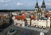 Prague - République Tchèque / Aperçu de notre séjour d'un mois à Prague (République Tchèque). Voyage en famille en Juin 2014. Retrouvez nos articles, photos et vidéos de Prague : http://www.leszed.com/category/prague/