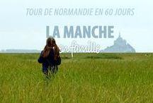 """Normandie - France / La sélection de nos plus belles découvertes lors de notre """"Tour de Normandie en 60 jours"""" au cours de l'été 2016. Découvrez tous nos conseils ici : http://www.leszed.com/category/france/normandie/"""