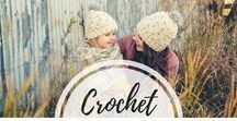 My next crochet project / Yarn & crochet patterns I'm swooning over!